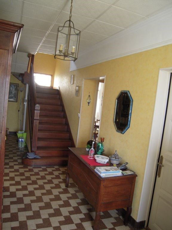 Sale house / villa Villers saint barthelemy 265 000€ - Picture 7
