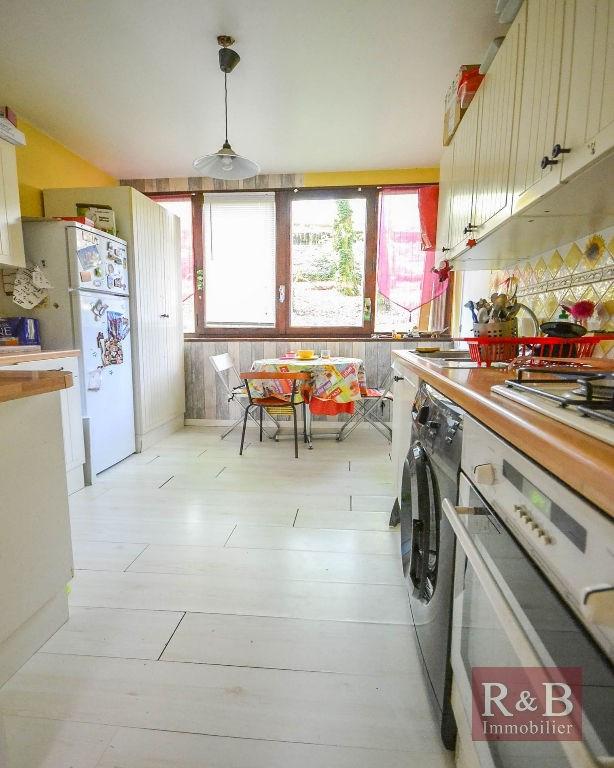 Sale apartment Fontenay le fleury 151000€ - Picture 6