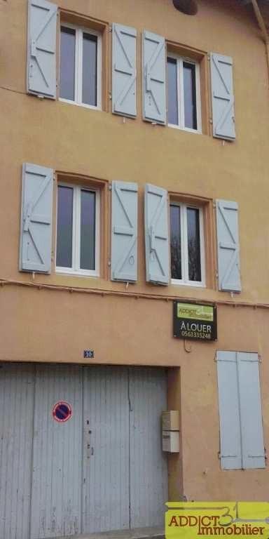 Location appartement Lavaur 570€ CC - Photo 1