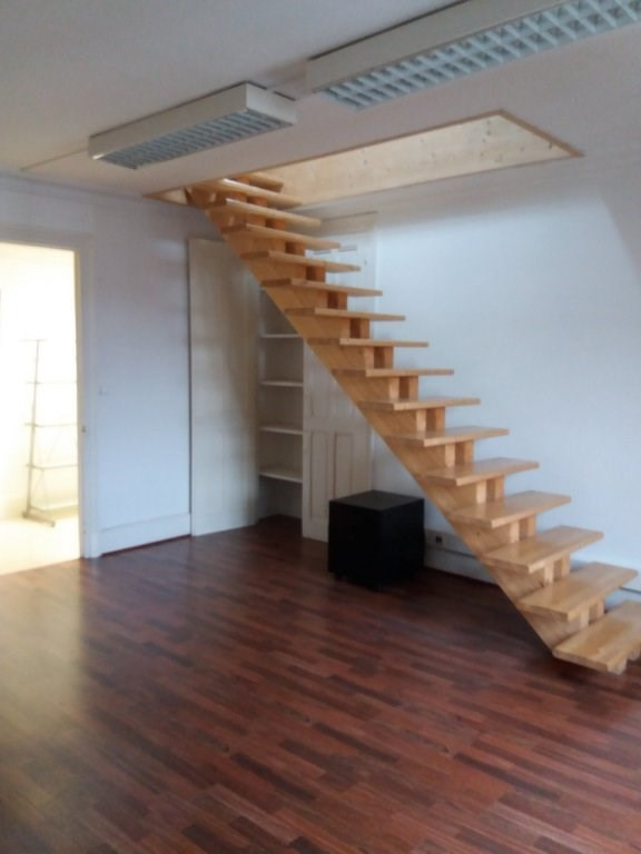 Vente appartement Grenoble 480 000€ - Photo 2