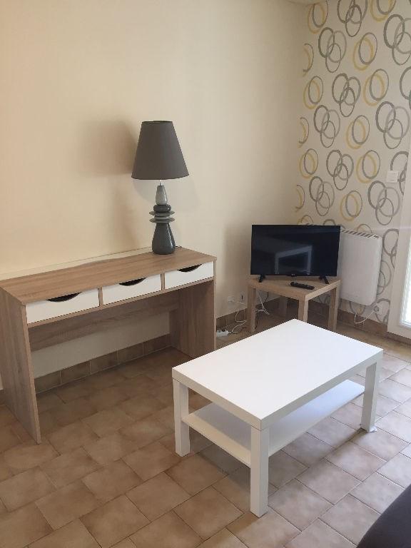 Location vacances appartement Carnon plage 345€ - Photo 3