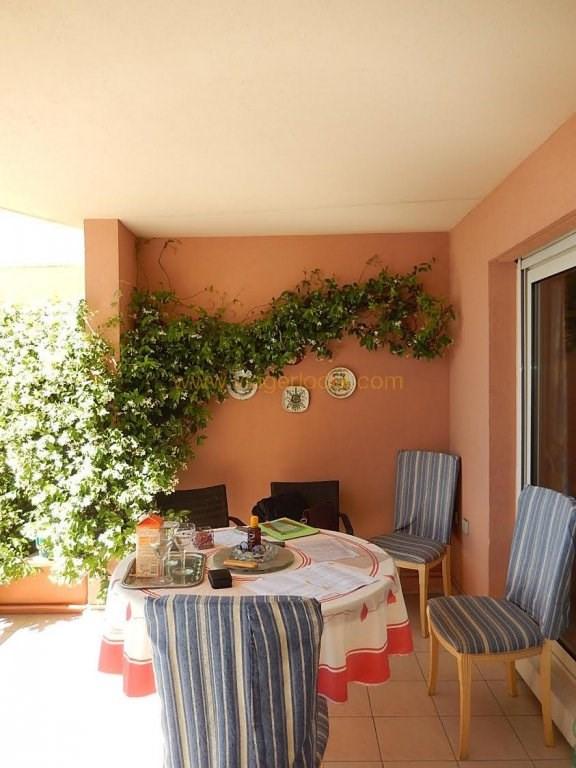 Vendita nell' vitalizio di vita appartamento Beausoleil 250000€ - Fotografia 8