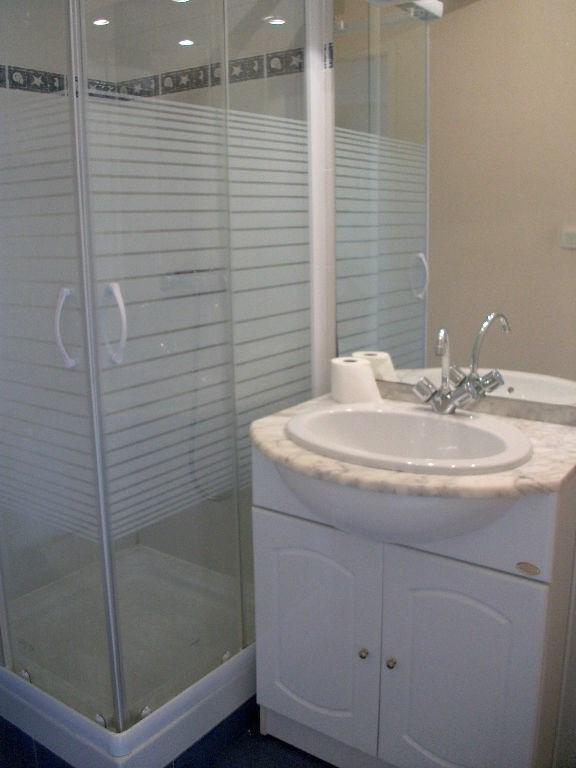 Rental apartment Brest 380€ CC - Picture 4