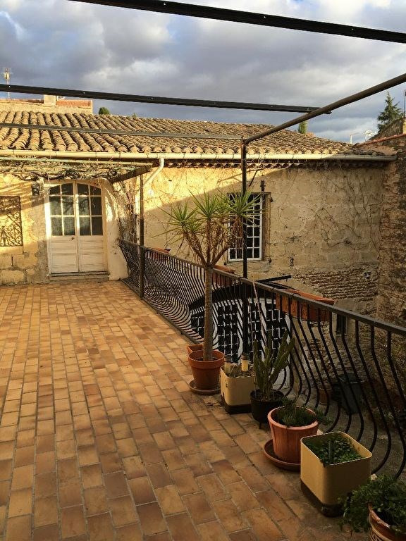 Sale house / villa Vauvert 245000€ - Picture 4
