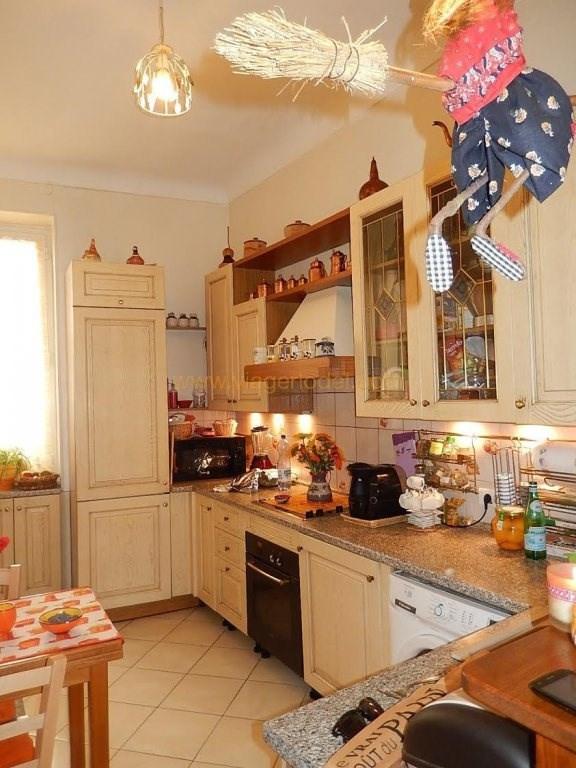 Viager appartement Menton 59000€ - Photo 5