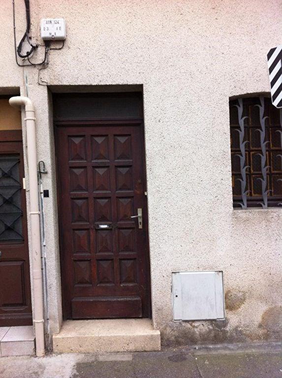 Sale apartment Agen 75000€ - Picture 1