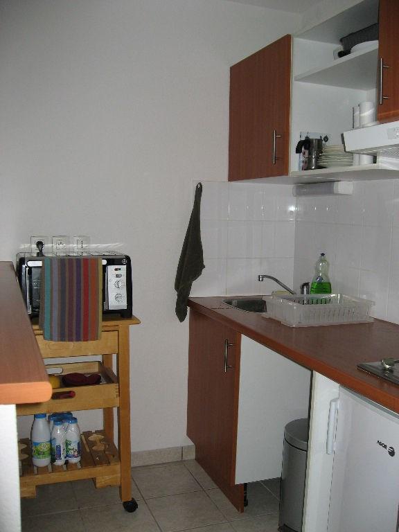 Rental apartment Limoges 480€ CC - Picture 4