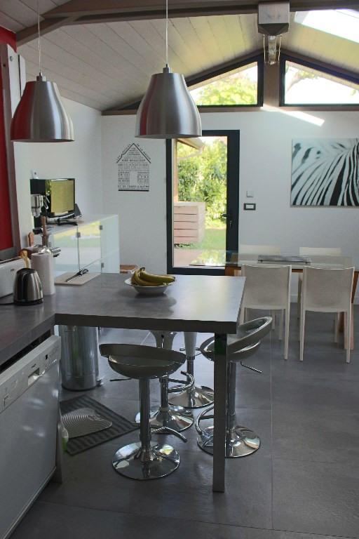Vente maison / villa La brede 441000€ - Photo 4