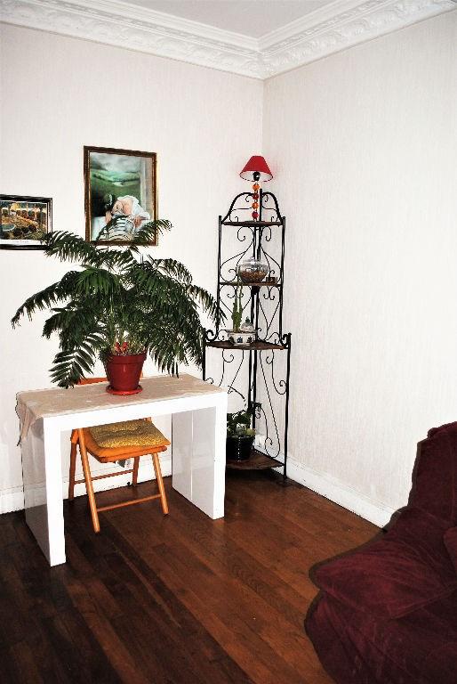 Venta  apartamento Montrouge 279000€ - Fotografía 5