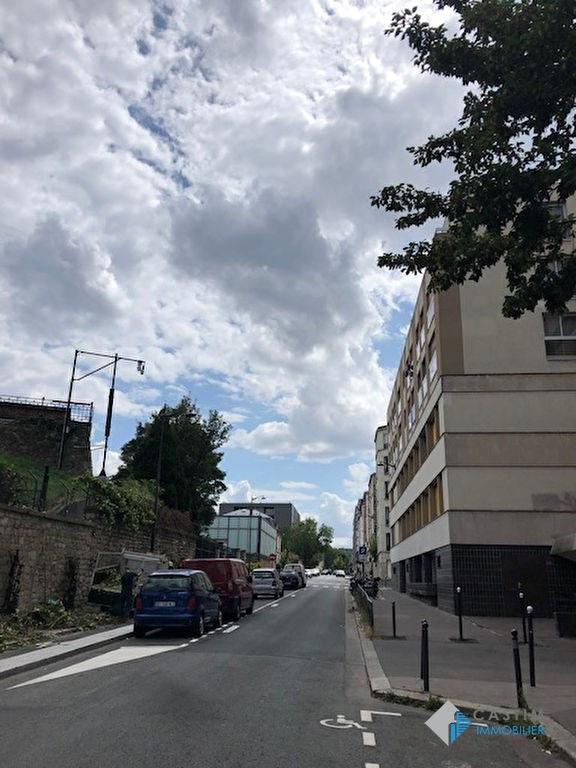 Sale parking spaces Paris 14ème 22500€ - Picture 7
