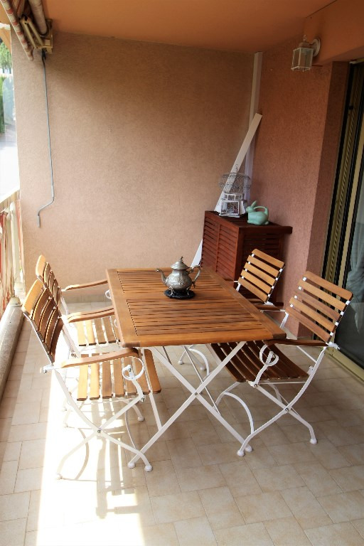 Vente appartement Saint laurent du var 155 000€ - Photo 6