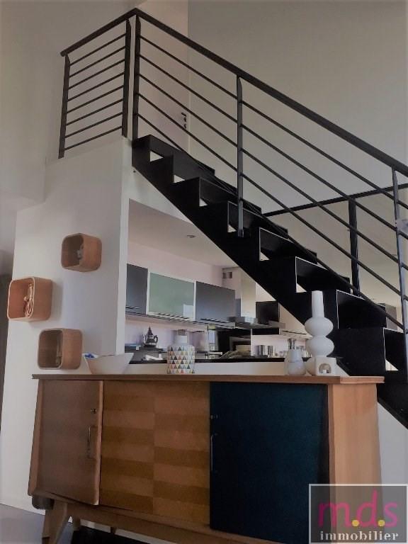 Deluxe sale house / villa Proche castelginest 649000€ - Picture 5
