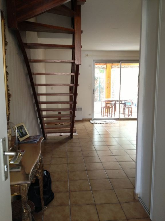 Rental house / villa Blagnac 896€ CC - Picture 3