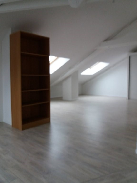 Vente appartement Grenoble 480 000€ - Photo 4