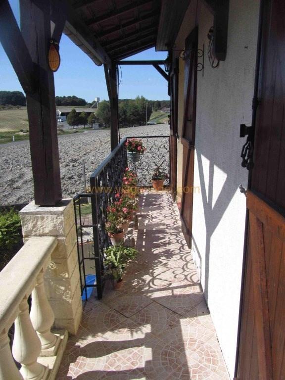 Life annuity house / villa Villegouin 45000€ - Picture 10