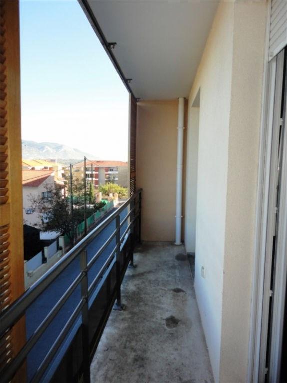 Alquiler  apartamento Seyne sur mer 626€ CC - Fotografía 9