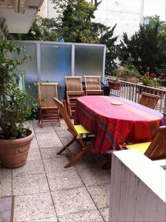 Sale apartment Rueil malmaison 630000€ - Picture 1