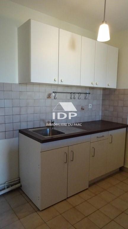 Vente appartement Corbeil-essonnes 97000€ - Photo 2