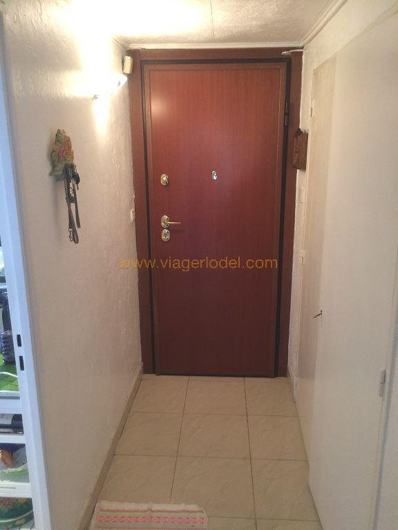 Life annuity apartment Cannes 55 000€ - Picture 9
