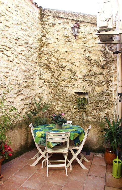 Sale house / villa Lambesc 241500€ - Picture 9