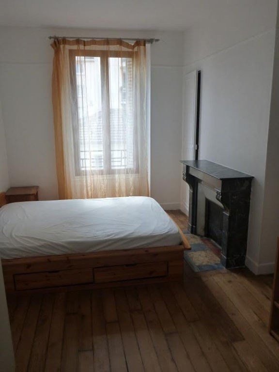 Rental apartment Paris 15ème 1 166€ CC - Picture 2