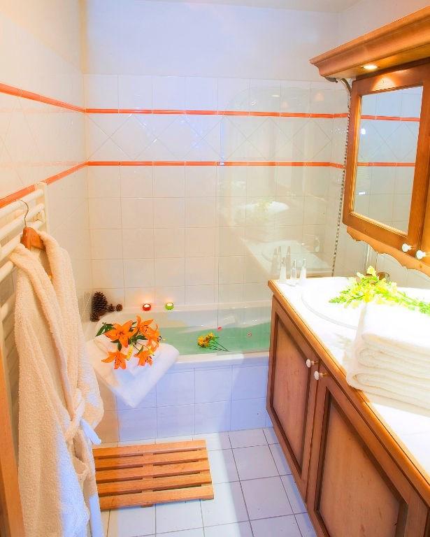 Sale apartment Les houches 445000€ - Picture 11