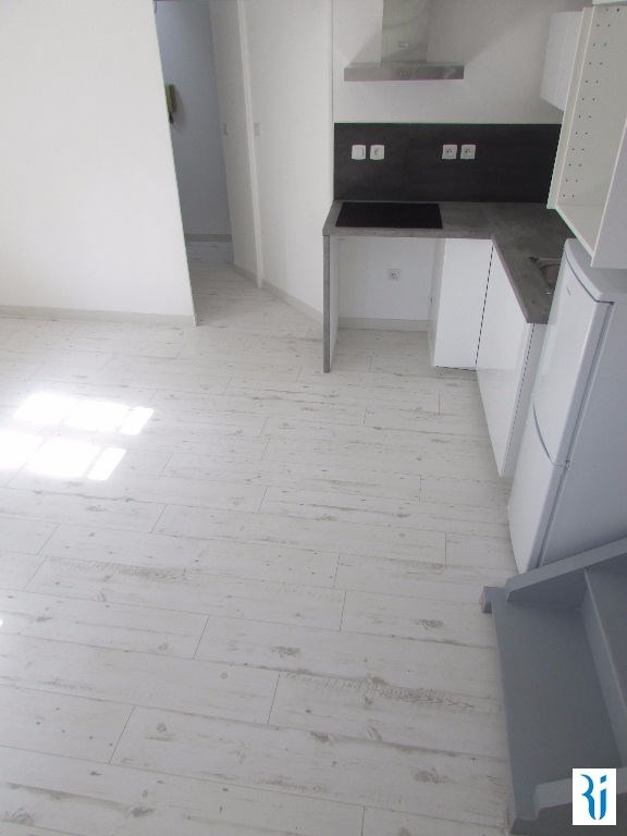 Vente appartement Rouen 132 000€ - Photo 3