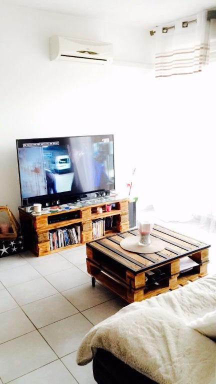 Rental apartment Marseille 13ème 720€ CC - Picture 1