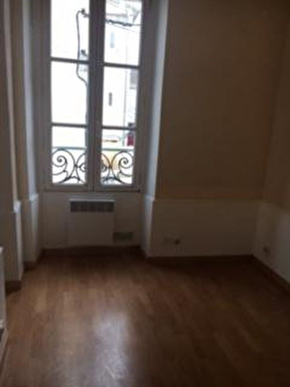 Rental apartment Chambourcy 738€ CC - Picture 5