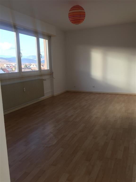 Sale apartment Colmar 86000€ - Picture 2