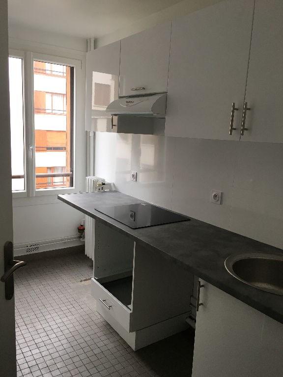 Alquiler  apartamento Paris 17ème 2445€ CC - Fotografía 4