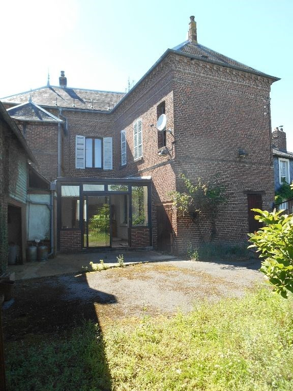 Sale house / villa Grandvilliers 147 000€ - Picture 2