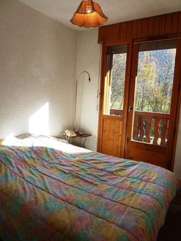 Sale apartment Servoz 143000€ - Picture 4