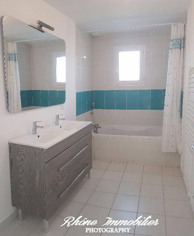 Vente maison / villa Montluel 290000€ - Photo 9
