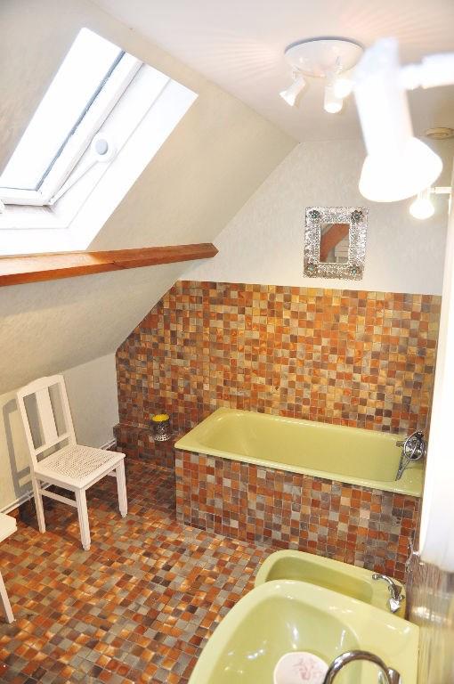 Vente maison / villa Montjean 139000€ - Photo 8
