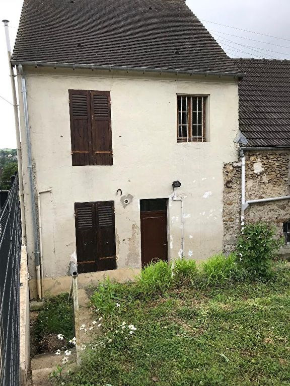 Vente maison / villa Mouroux 156000€ - Photo 1