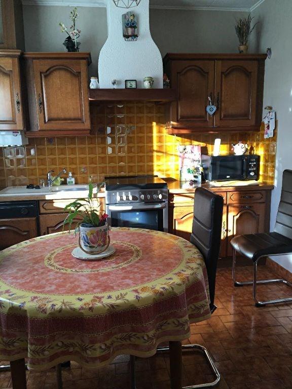 Vente maison / villa Vauvert 235500€ - Photo 3