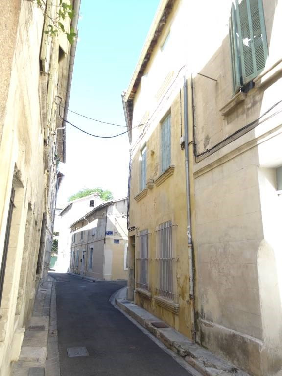 Rental apartment Avignon 273€ CC - Picture 5