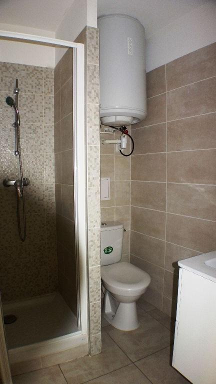 Affitto appartamento Toulon 580€ CC - Fotografia 6