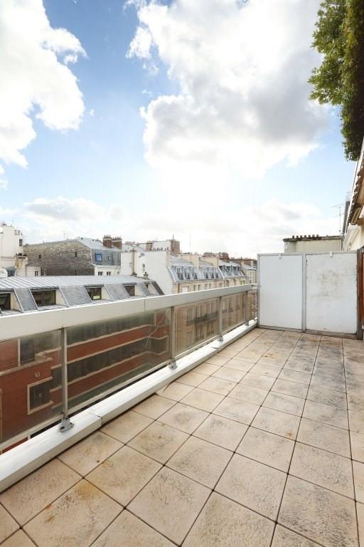 Престижная продажа квартирa Paris 17ème 416000€ - Фото 6