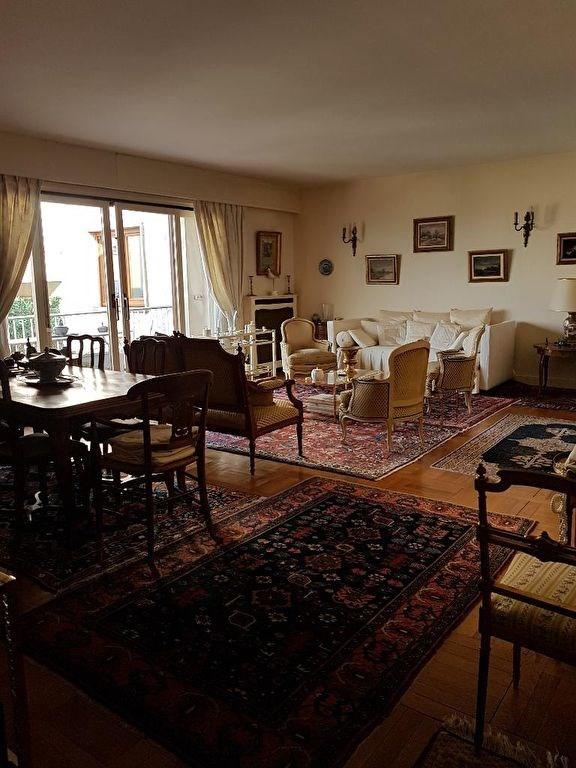 Rental apartment Saint germain en laye 1650€ CC - Picture 3