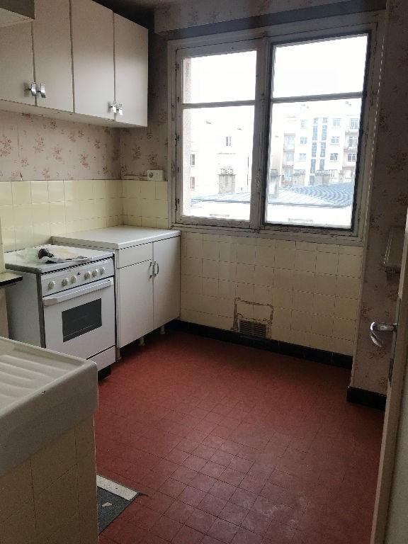 Venta  apartamento Montrouge 330000€ - Fotografía 3
