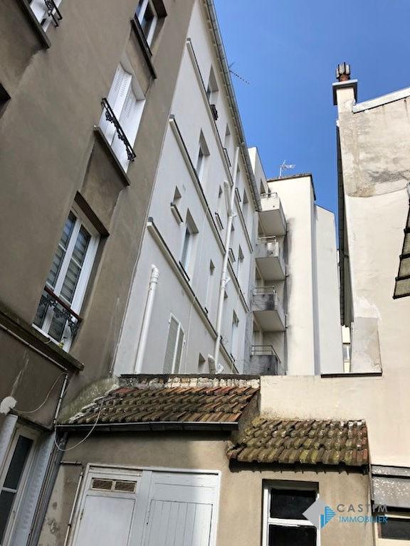Vente appartement Paris 14ème 315000€ - Photo 10