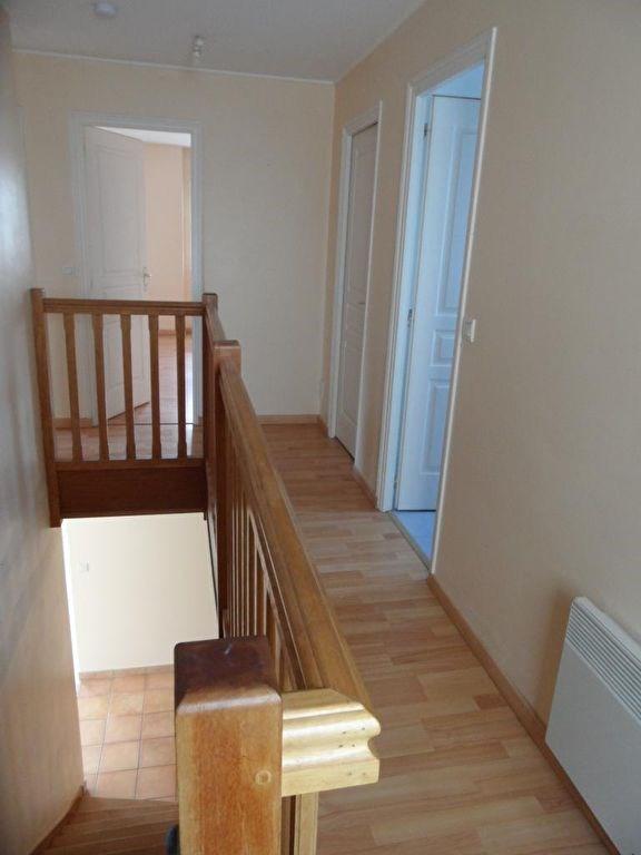 Rental house / villa Pluneret 850€ CC - Picture 3