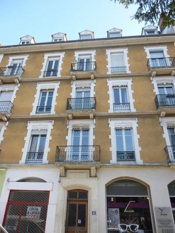 Location appartement Grenoble 439€ CC - Photo 1