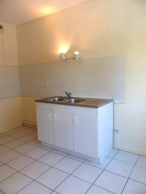 Vente appartement Grenoble 130 000€ - Photo 2