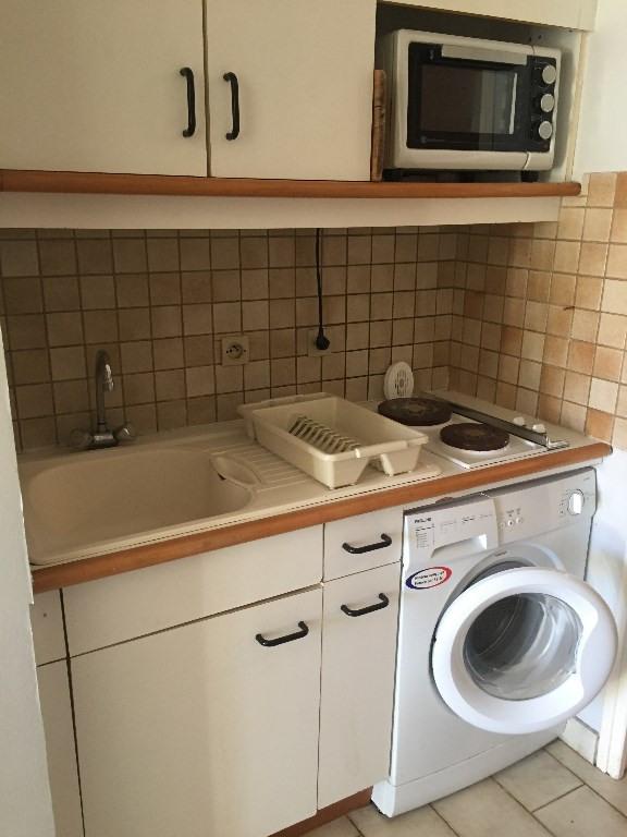Rental apartment Carnon plage 480€ CC - Picture 4