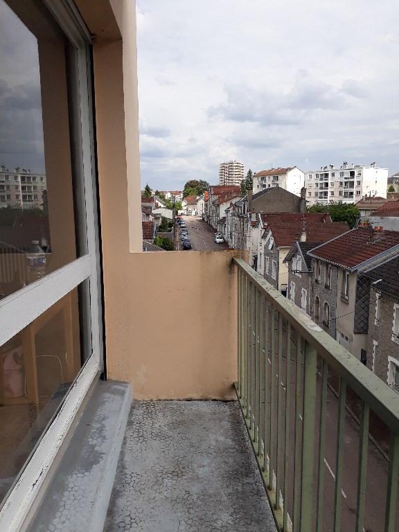 Sale apartment Limoges 38500€ - Picture 4