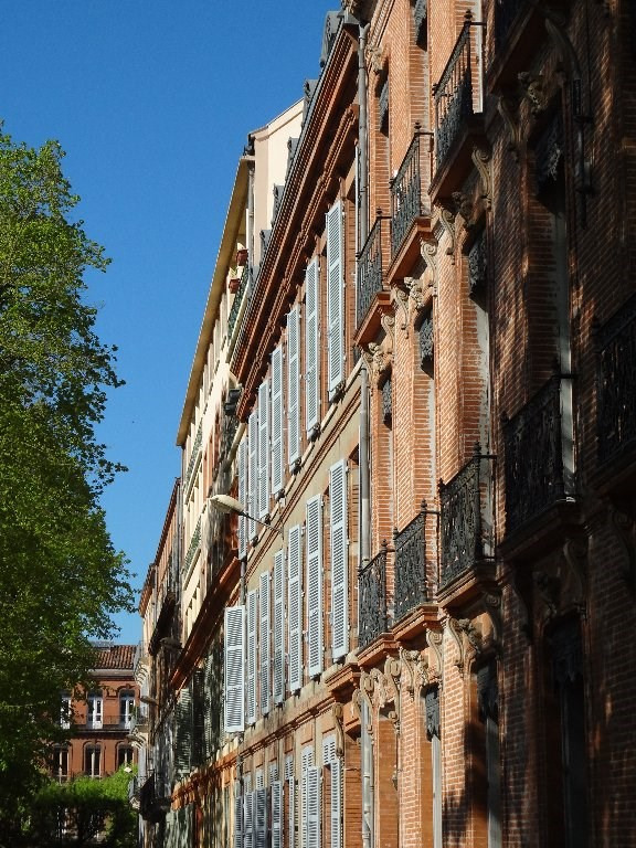 Sale apartment Toulouse 447000€ - Picture 7