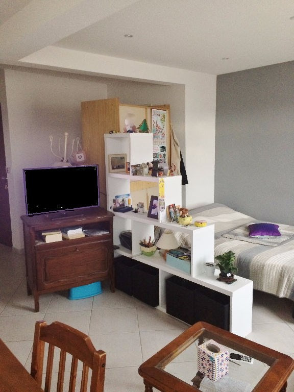 Investment property apartment St jean de bournay 79900€ - Picture 1